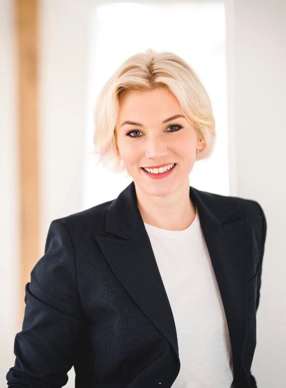 Anne König soll nach Berlin